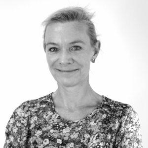 Ingrid Van Bouchaute