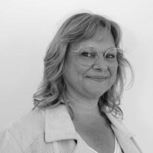 Brigitte Mortier